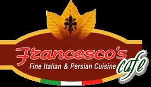 FRANCESCO'S CAFE